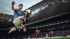 Nyilván a FIFA 19 volt a legkelendőbb játék a múlt héten kép