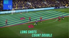 FIFA 19 - ízelítőt kaptunk a megújult Kick Off módból kép