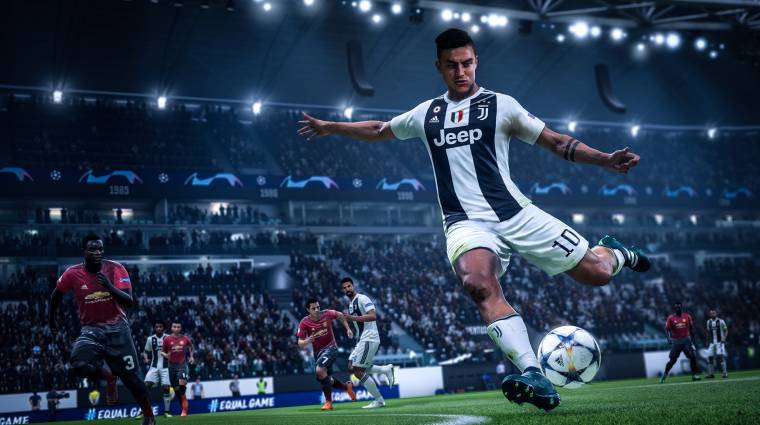FIFA 19 - a fejlesztők orvosolták a laggal kapcsolatos problémákat bevezetőkép