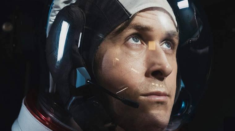 Az első ember - Kritika kép