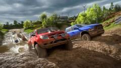 Forza Horizon 4 - kisebb lesz a gépigénye, mint az előző résznek kép