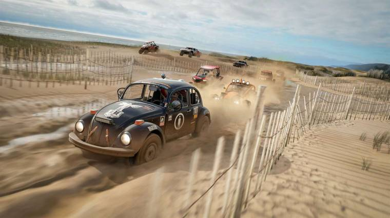 Forza Horizon 4 – Download for PC – News