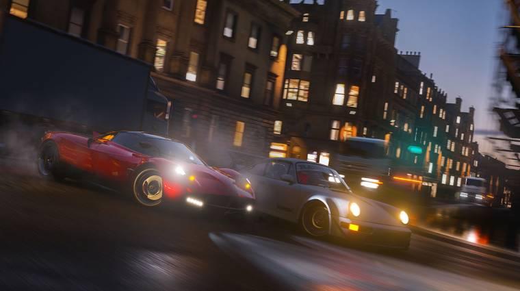 Nem kap több új tartalmat a Forza Horizon 4 bevezetőkép