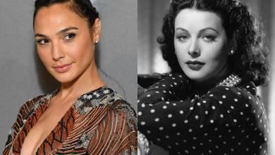 Gal Gadot egy híres színésznő és feltaláló bőrébe bújik kép