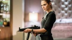 Gal Gadot lehet egy új kémfilm főszereplője kép