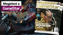 Inkvizítorok és démonölő elítéltek a 2018/06-os GameStarban kép