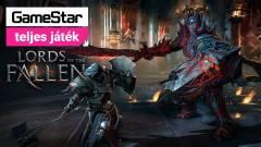 Lords of the Fallen: Digital Deluxe Edition - a 2018/06-os GameStar teljes játéka kép