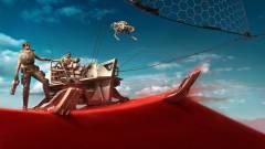Gears 5 - nem lesz szezonbérlet vagy Gear Pack, minden pálya ingyenes lesz kép