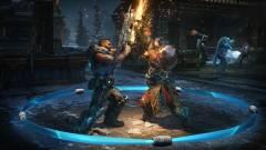 Gears 5 - lesz cross-play PC és Xbox One között kép