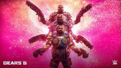 WWE-pankrátorokkal bővül a Gears 5 kép
