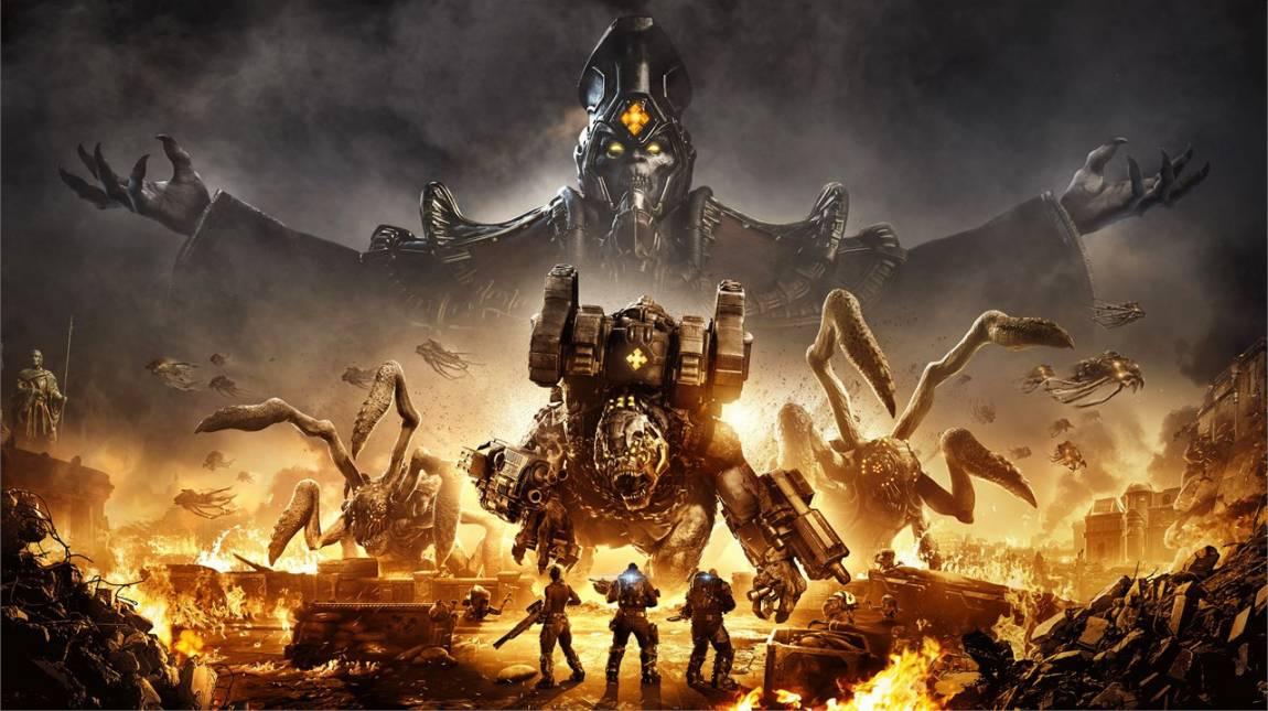 Gears: Tactics teszt - nyerő taktika bevezetőkép