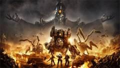 A koronavírus ellenére is aranylemezre került az új Gears játék kép