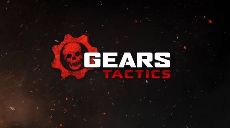 Gears Tactics - Xbox One-ra is érkezik a stratégiai Gears of War-játék? bevezetőkép