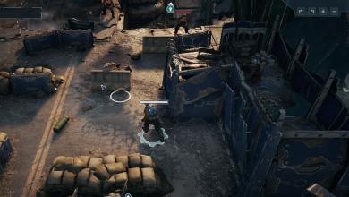 Gears Tactics - most már biztos, hogy nem lesz PC-exkluzív