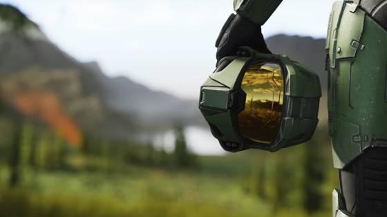 Halo: Infinite infódoboz