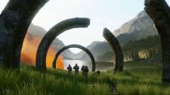Meglepően szabadon garázdálkodhatunk majd a Halo Infinite világában kép