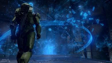 A Halo Infinite kreatív vezetője elhagyta a 343 Industries-t