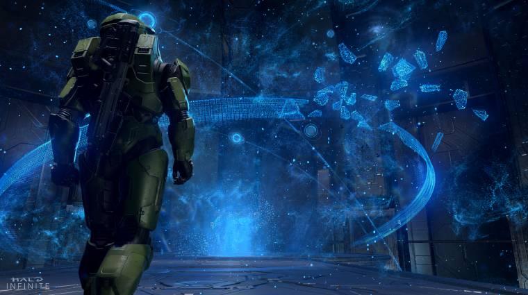 A Halo Infinite kreatív vezetője elhagyta a 343 Industriest bevezetőkép