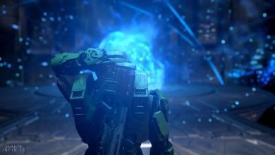 Halo Infinite – lesznek bétatesztek a megjelenés előtt