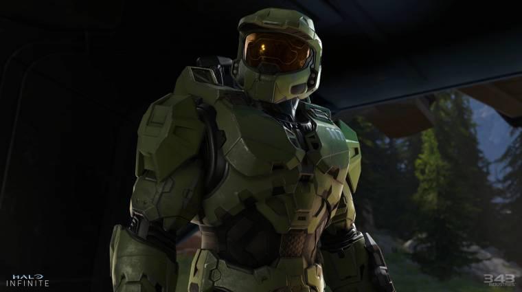 Ez volt az Xbox bemutató 10 legizgalmasabb játéka bevezetőkép