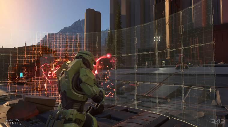 Ingyenes lesz a Halo Infinite multiplayer része? bevezetőkép