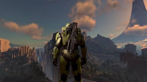 Hamarosan jöhet az következő Halo Infinite trailer? kép