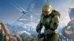 Ezért nem mutattak semmit a Halo Infinite kampányából tavaly óta kép