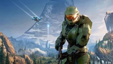 Van tíz perced a Halo történetére? kép