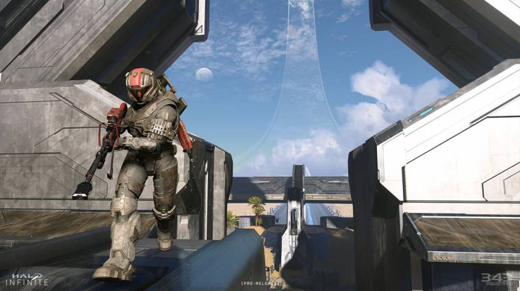 Kései hibák miatt csúszhat a Halo Infinite bétája bevezetőkép