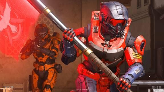 Dr Disrespect a Halo Infinite bétatesztjét is megszakértette kép
