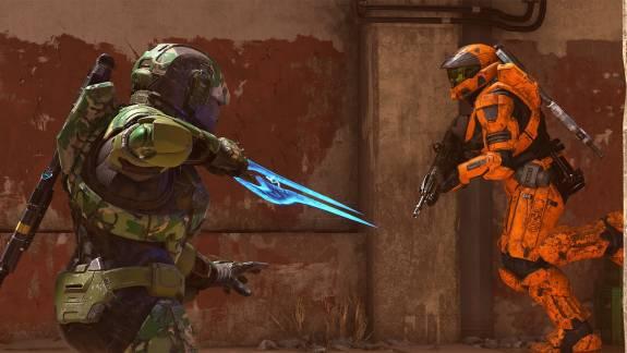 Ezt tudja majd PC-n a Halo Infinite kép