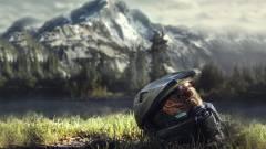 Sokkal izgalmasabb lesz a Halo Infinite kampánya, mint azt sejtettük volna kép