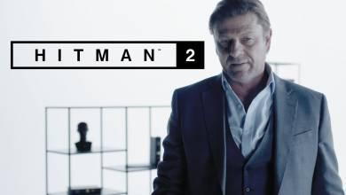 Hitman 2 - Sean Bean megérkezett, nekünk csak végeznünk kell vele
