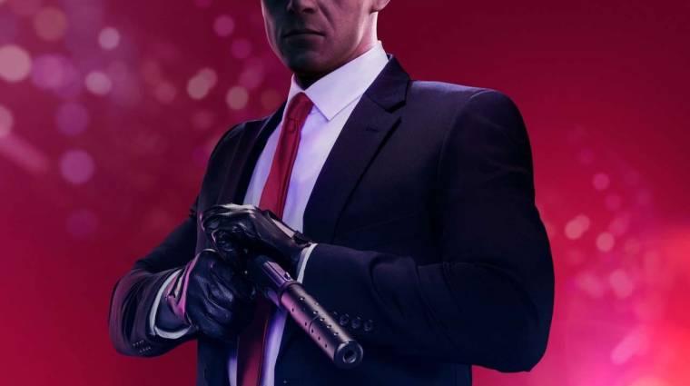 Hitman 2 - egy Sniper Assassin pályát és néhány új célpontot is hoz a március bevezetőkép