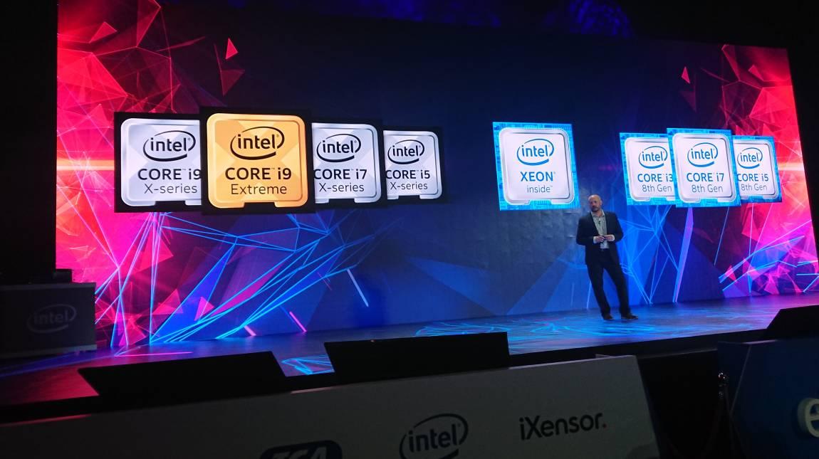 28 mag és 25+ órás üzemidő: Nagyot villantott az Intel kép
