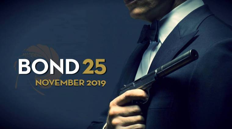 A Kingsman egyik színésze is szerepelhet az új James Bond filmben kép