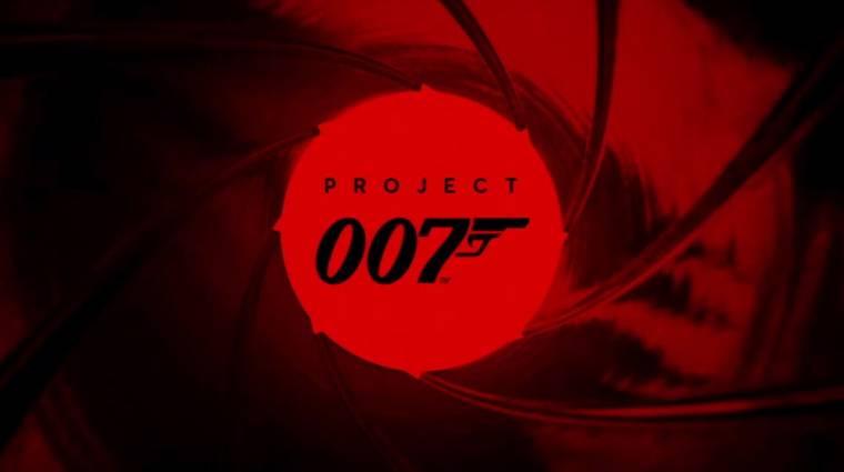Álláshirdetések árulkodnak a készülő James Bond játékról bevezetőkép