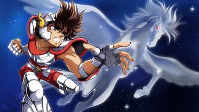 Jump Force - bemutatkoznak a Saint Seiya karakterek