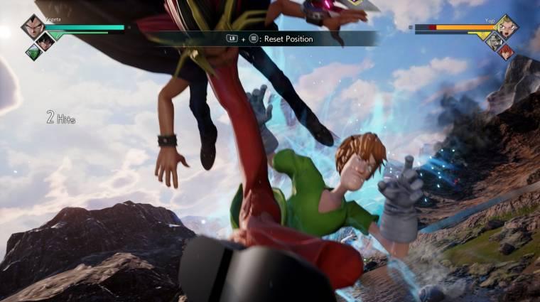 Egy modnak köszönhetően Bozont is csatlakozott a Jump Force harcosaihoz bevezetőkép