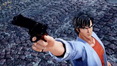 Jump Force megjelenés - Ryo és Kenshiro hozták a dátumot
