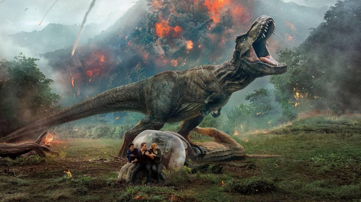 Jurassic World: Bukott Birodalom - Kritika kép