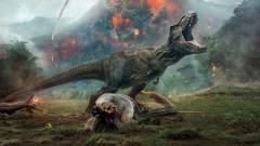 Biztosan nem a Jurassic World: Dominion lesz a franchise befejező epizódja kép