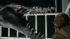 Kíváncsi vagy, milyen érzés lehet az, ha felfal egy dinoszaurusz? kép