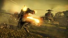 Just Cause 4 - íme a játék első 20 perce kép