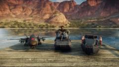 Just Cause 4 - mini játékjárműveket hozott az új frissítés kép