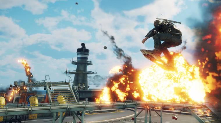 Májusban is ütős címekkel bővül az Xbox Game Pass bevezetőkép