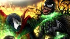 Létrejöhet egy Spawn és Venom crossover film? kép