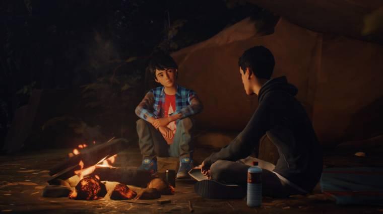 Life is Strange 2 - megérkezett a harmadik epizód első trailere bevezetőkép