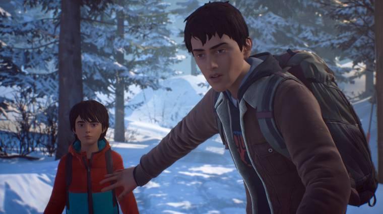 Xbox Game Pass - újabb két játékkal bővült a kínálat bevezetőkép