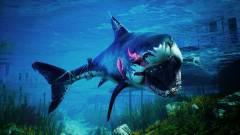 Maneater teszt – cápamese vérhabbal kép